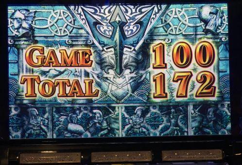 【まだまだ稼げる!】ホール到着10秒で期待値3000円の台(鉄拳デビル)を拾いました