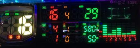 button-only@2x 【バジ絆天井狙い】16回転でBCに当たってそのままAT突入で快勝