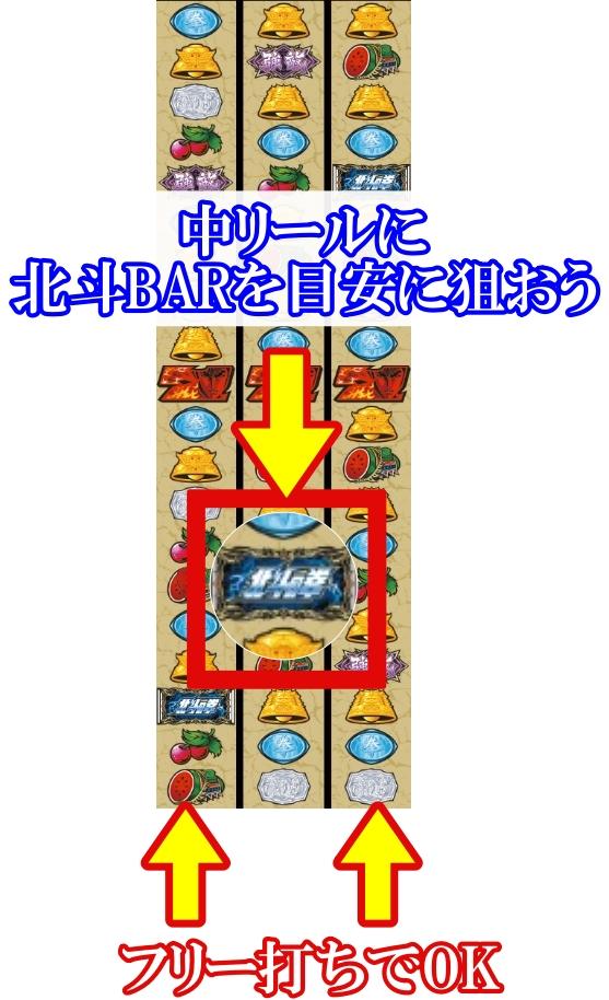 8259-16 【北斗の拳天昇】勝ち方・打ち方・狙い目など完全まとめ(初心者)